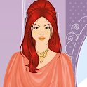 Romantic Date Dress Up Game logo