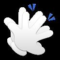 ClapClap Clock logo