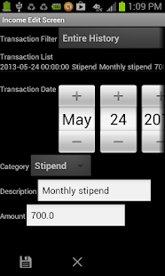 Foster Parent Financial Assist- screenshot thumbnail