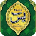 Surah Yassin & Terjemahan-FULL icon