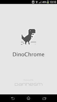 Dino Chrome