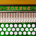 Hohner-ADG Button Accordion icon