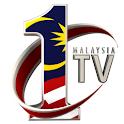 1Malaysia TV logo