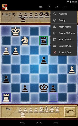 Chess Free 2.73 screenshots 24