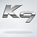 K9 Application logo