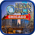 Hidden Objects - Chicago icon