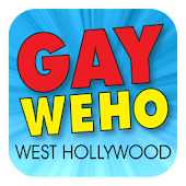 Gay West Hollywood Los Angeles