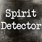 Spirit Detector GHOST DETECTOR icon