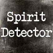 Spirit Detector GHOST DETECTOR