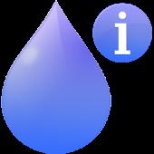Water informatie