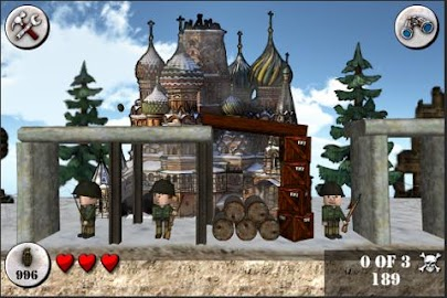 Angry World War 2 FREE Screenshot 7