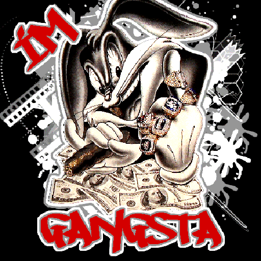 Gangster Live Wallpaper - Free