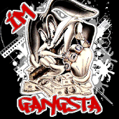 Gangster Live Wallpaper - Free