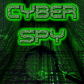 Cyber Spy Logic Puzzle Game