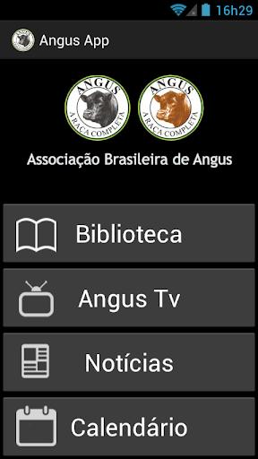 Angus App