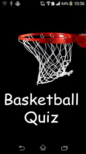 Basketball Quiz Trivia