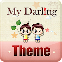 MyDarling New year theme