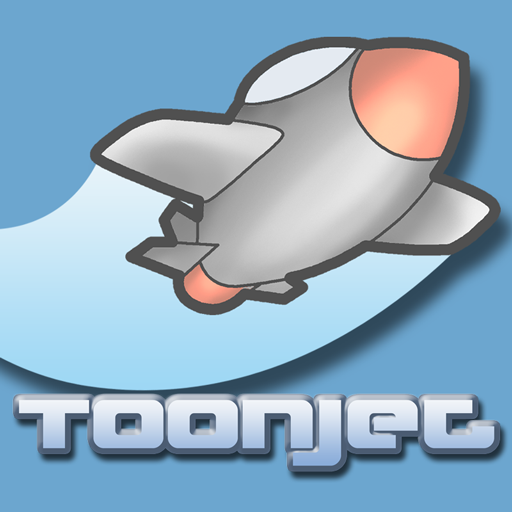 ToonJet: Watch Cartoons Now LOGO-APP點子