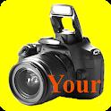 Your Camera logo