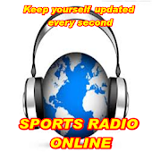 Sports Radio Online World Wide