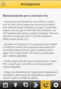 Via Catalana - screenshot thumbnail