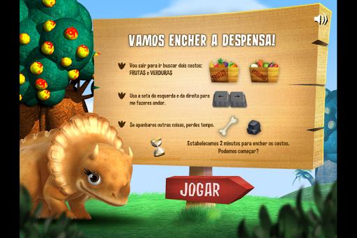 Despensa - Dinosaurus