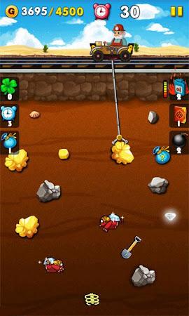 Gold Miner Free 1.5.065 screenshot 206243