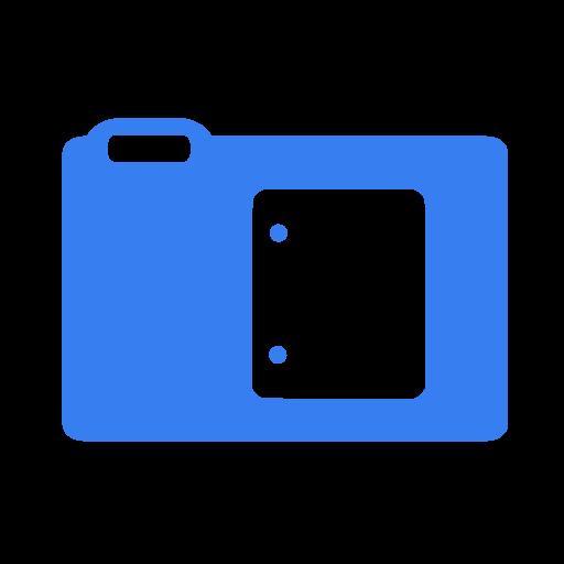 AnDoc  -  PDF&DJVUリーダー 工具 LOGO-玩APPs
