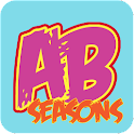 Angry Seasons Backup logo