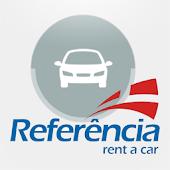 Referência Rent a Car