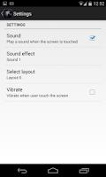 Screenshot of Crack your screen