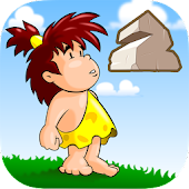 Jaspy Little Caveman 2