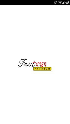 Foottimer Premium