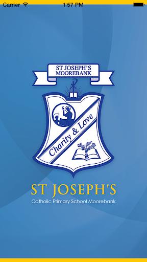 St Joseph's PS Moorebank