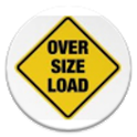 Oversize Guide icon