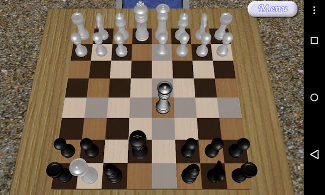 AA Chess - screenshot