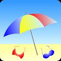 World Nude Beach Guide icon
