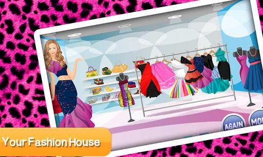 免費休閒App|My Fashion & Beauty Salon|阿達玩APP