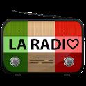 La Radio - Italian Radio Live icon