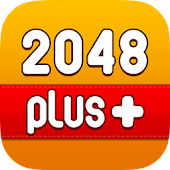2048 plus - Challenge Edition icon