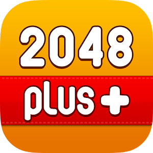 2048 plus – Challenge Edition for PC and MAC