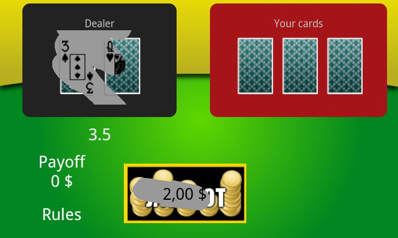Scratch cards! Premium - screenshot