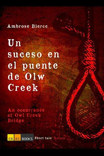 Read in Spanish: Un suceso...