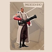 TF2 Medic Soundboard