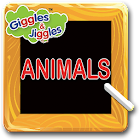 ANIMALS for UKG Kids icon