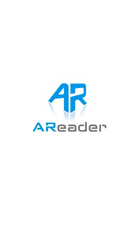 AReader: captura de pantalla