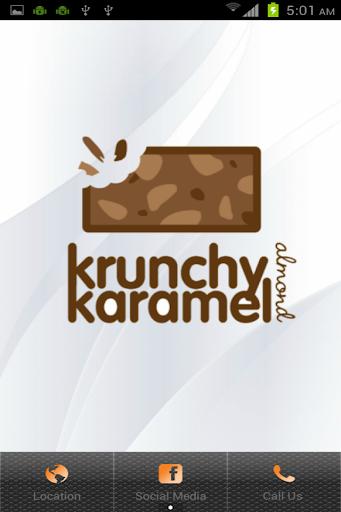 Krunchy Karamel