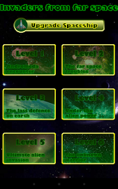 Invaders from far Space (Demo) Screenshot 10