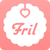 フリマアプリFril(フリル)出品無料でオークションより簡単