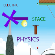 Electric Space Physics
